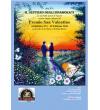 Il sentiero degli innamorati – Quanno guardo ll'uocchie tuoie  (Antologia San Valentino) a cura di Lucia Gaeta e Stefania Russo