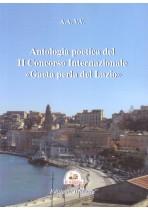 """Antologia poetica II Concorso Internazionale """"Gaeta perla del Lazio"""""""